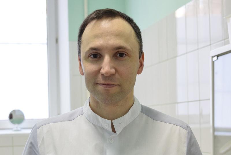Ибатуллин Рустам Тахирович