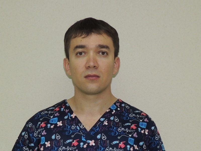 Гатауллин Артур Ильдарович